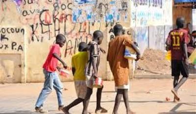 Sénégal : Une cinquantaine d'enfants contaminés par le Coronavirus