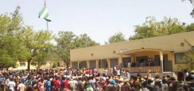 Togo :  Le Lt-Colonel Tchangani Atafaï aux commandes du BIR après Madjoulba, lamentations à Doufelgou