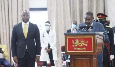 Malawi : L'annulation de la réélection du président Mutharika confirmée