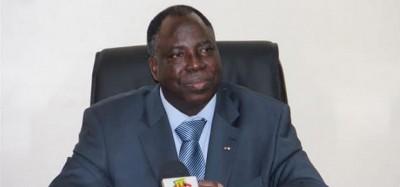 Togo :  Prof Charles Agba loin d'être un Premier ministre, loi non inscrite pour le choix