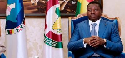 Togo :  Réactions à deux tweets à polémique au cœur de la République