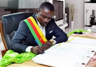 Cameroun : Le Maire de Mamfe abattu froidement en zone anglophone, les « Amba boys » revendiquent le meurtre