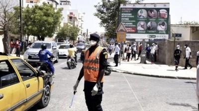 Sénégal : Un record de 177 cas en 24h porte le bilan à 1886 cas dont 715 guéris et 19 décès