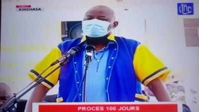 RDC: « Affaire des maisons préfabriquées », le procès de Vital Kamerhe reporté au 25 Mai peu après son ouverture