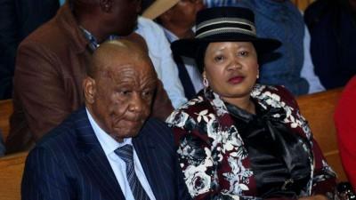 Lesotho: Thomas Thabane prêt à lâcher les rênes du pouvoir d'ici mercredi