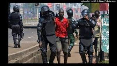 Guinée: Des heurts liés au Coronavirus et à l'électricité  font 07 morts à Conakry et à l'intérieur