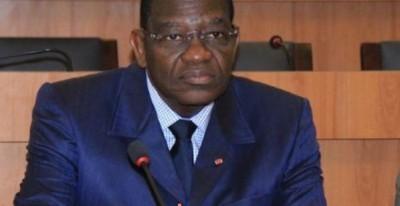 Côte d'Ivoire : 500 mille tonnes de riz en stock, Gaoussou Touré rassure, pas de rupture en vue