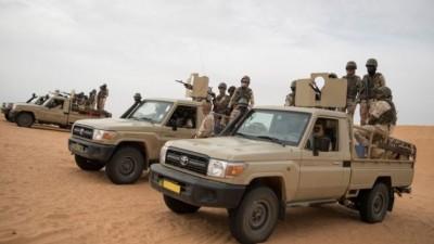 Burkina Faso : Une douzaine de terroristes présumés retrouvés morts en détention