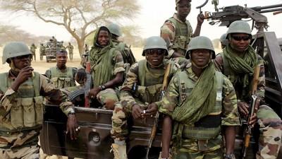 Niger : 75 islamistes de Boko Haram au moins éliminés par l'armée