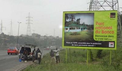Côte d'Ivoire : Perturbation du réseau Moov à l'ouest du fait de travaux d'aménagement des routes