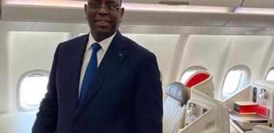 Sénégal : Après la colère de Macky Sall, Dakar met Air France en demeure