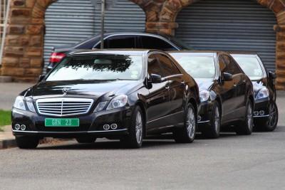 Namibie : Des Ministres privés de voitures de luxe au nom de la lutte contre le Covid-19