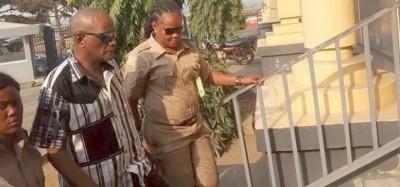 Liberia :  Abandon de charges contre le fils de Sirleaf et trois anciens banquiers