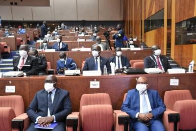 Côte d'Ivoire : Jeux de hasard illicites, 5000 points de ventes et manque à gagner de 1,08 Milliards pour l'Etat