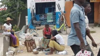 Côte d'Ivoire : Deux nouveaux décès du Coronavirus, un homme de 58 ans et une femme de 59 ans avec de forts antécédents