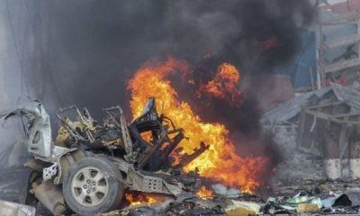 Somalie: Un deuxième gouverneur régional tué dans une attaque kamikaze