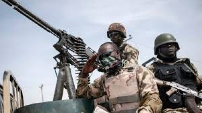 Niger : Nouvelle attaque armée contre la base militaire de Blabrine, des morts et du matériel emporté