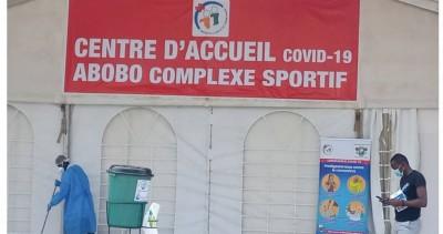Côte d'Ivoire : Coronavirus, Abobo a son centre de dépistage, 34 nouveaux cas, 10 nouveaux guéris et 0 décès
