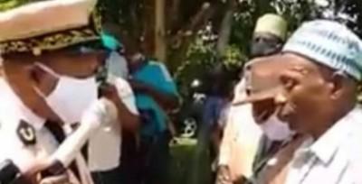 Cameroun : Totalitarisme, un sous-préfet menace de destituer un chef traditionnel s'il critique les actes du président Biya