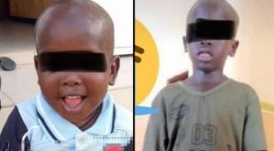 Sénégal : Affaire des deux garçons égorgés à Touba, révélation sur les détails d'un crime rituel