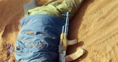Burkina Faso : 47 terroristes abattus et deux gendarmes tués dans la Kossi