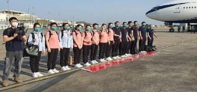 Nigeria :  Coronavirus, réelle mission des 15 « médecins » chinois envoyés dans le pa...