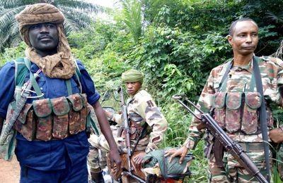 Centrafrique : Un chef de guerre arrêté par la Minusca après les tueries de Ndele