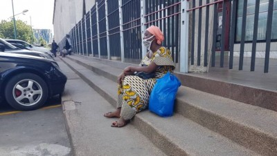 Côte d'Ivoire : Coronavirus, 78 nouveaux cas, 33 nouveaux guéris et 1 nouveau décès, un patient de 55 ans