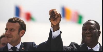 UMOA : En attendant la mise en place de l'ECO, la fin du franc CFA actée par la France