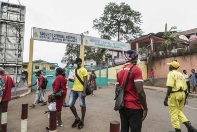 Cameroun : Coronavirus, nouveau record de contaminations, le bilan des décès s'alourdit à 146