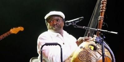 Guinée : Décès à 70 ans du célèbre artiste Mory Kanté, concepteur du tube « Yéké Yéké...