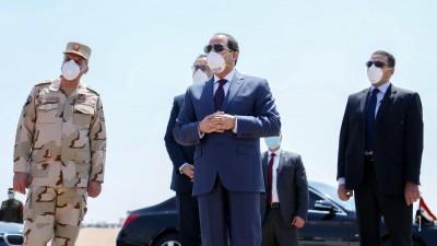 Egypte : Face au Covid-19, l' Etat va déduire 1% du salaire des fonctionnaires