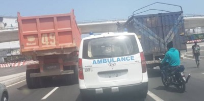 Côte d'Ivoire : 40 nouveaux cas de Coronavirus, 46 nouveaux guéris et 0 nouveau décès
