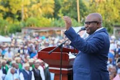 Comores : Tentative d'assassinat du Président Azali, 19 personnes dont deux soldats a...