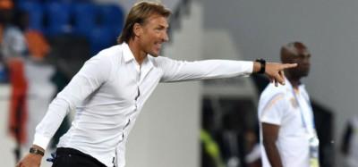 Ghana - Côte d'Ivoire : Hervé Renard, la chance des Eléphants pour la finale de la CAN 2015 et l'ambition d'un retour