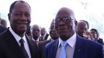 Côte d'Ivoire : RHDP-Agboville, décès du Doyen Gnamba Yao Guillaume
