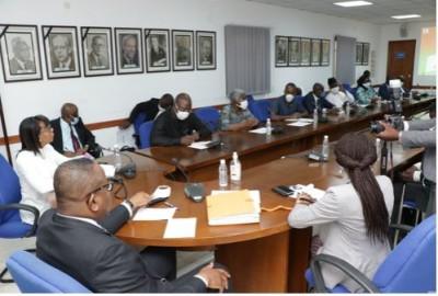 Côte d'Ivoire : Présidentielle d'octobre, précision de la CEI : « Ce n'est pas la CNI...