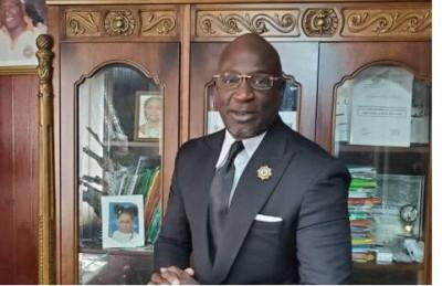 Côte d'Ivoire : En attendant le règlement des dettes de Mabri, Evariste Méambly : « Voici comment je suis devenu riche »