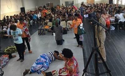Côte d'Ivoire : San Pedro, une élève décède des suites d'une séance de prière dite de  délivrance