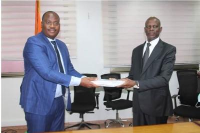Côte d'Ivoire : Le  nouveau Ministre Adama Diawara  rassure : « Je n'ai pas été nommé pour engager une chasse aux sorcières »