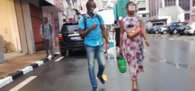 Côte d'Ivoire : 47 nouveaux cas de Coronavirus, 38 nouveaux guéris et pas de nouveau...