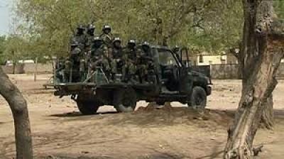 Cameroun : Deux militaires tués dans une attaque surprise de Boko Haram à Soueram
