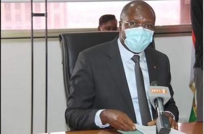 Côte d'Ivoire : Mabri acte l'engagement de son parti à demeurer au sein du RHDP mais pourrait rester sur la touche des postes jusqu'à juillet
