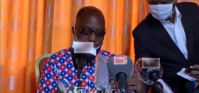 Côte d'Ivoire : Présidentielle 2020, les partisans de Gbagbo réaffirment leur décision d'y participer