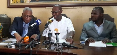 Togo : Dessous de l'absence de l'UFC sur l'échiquier politique, appel de dernière heure