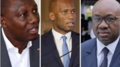 Côte d'Ivoire : Présidence de la FIF, la validation des trois candidatures soumise aux parrainages ?