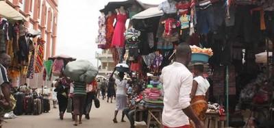 Ghana-Togo : Frontières fermées, répercussions à Aflao, mévente à Assigamé