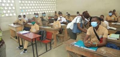 Côte d'Ivoire : Reprise des cours à Yamoussoukro après une grève suite à un cas positif du coronavirus