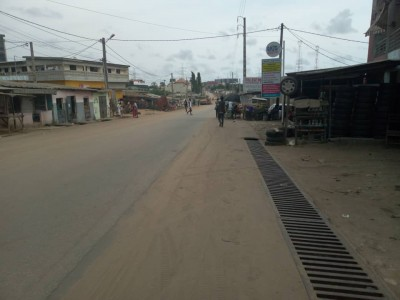 Côte d'Ivoire : Elle devient folle au lendemain d'une nuit de show avec des jeunes