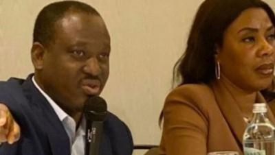 Côte d'Ivoire : Après l'expiration de la date fixée par la cour africaine, le camp So...